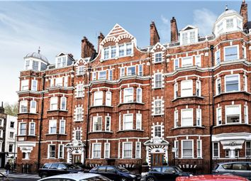 Thumbnail 4 bed flat to rent in Nottingham Place, Marylebone