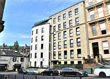 Saltoun Street, Flat 10, Dowanhill, Glasgow G12