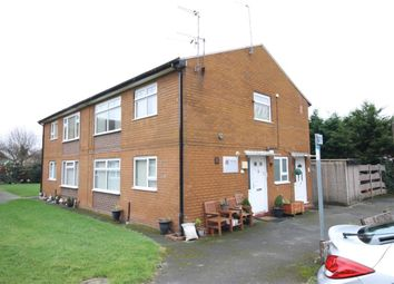 Thumbnail 1 bed flat to rent in Brentfield, Widnes
