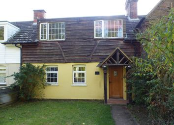 Thumbnail 3 bed cottage for sale in Asheridge, Chesham