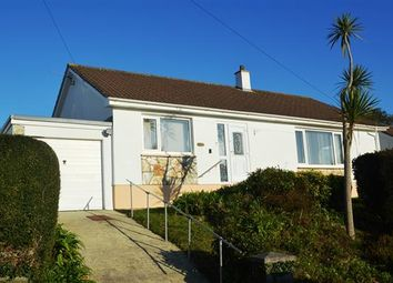 Thumbnail 3 bed bungalow for sale in Woodway, Penryn