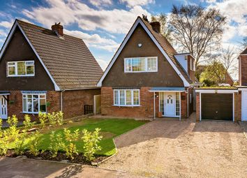 Thumbnail 3 bed detached house for sale in Coppice Drive, High Ercall, Telford