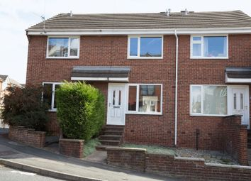 Thumbnail 2 bed town house for sale in Hough Lane, Bramley, Leeds