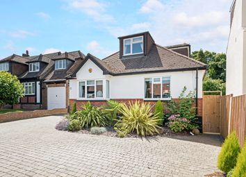 Thumbnail 5 bed detached house to rent in Hillside, Banstead