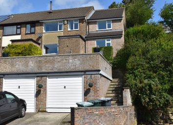 Thumbnail 4 bed end terrace house for sale in Alpine Rise, Thornton, Bradford