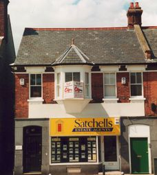 Thumbnail Office to let in High Street, Biggleswade