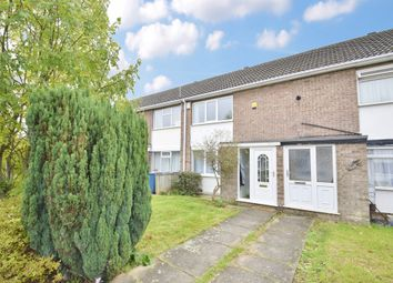 Thumbnail 2 bedroom terraced house for sale in Giles Avenue, West Bridgford