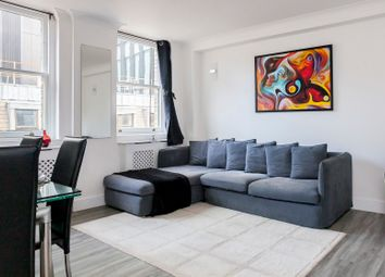 Thumbnail Serviced flat to rent in Creechurch Lane, London