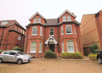 Thumbnail 1 bed flat for sale in Clapham Road, Bedford
