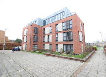 Thumbnail 2 bed flat for sale in 18 Fettes Rise, Edinburgh