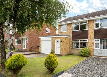 3 bed semi-detached house for sale in Windsor Drive, Wigginton, York YO32