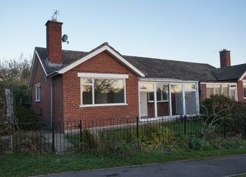 Thumbnail 2 bed bungalow to rent in St Matthews Close, Leyburn