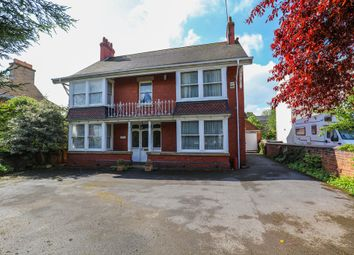 Thumbnail 5 bed detached house for sale in Station Road, Eckington, Sheffield