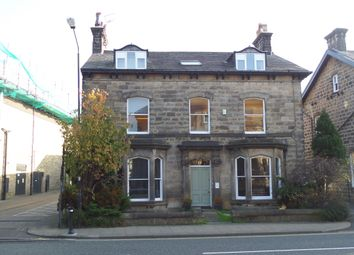 Thumbnail Office for sale in Station Parade, Harrogate