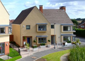 Thumbnail 3 bed semi-detached house for sale in Preston Road, Lavenham, Sudbury