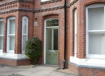 Thumbnail 6 bed terraced house to rent in Severn Street, Leicester