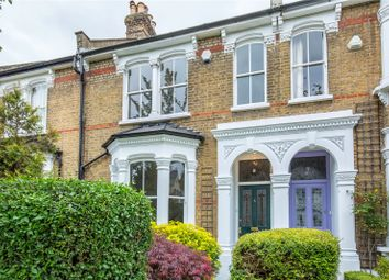 Thumbnail 3 bed terraced house for sale in Ashmount Road, Whitehall Park, London