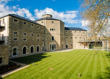 Thumbnail 2 bedroom flat to rent in The Old Gaol, Abingdon