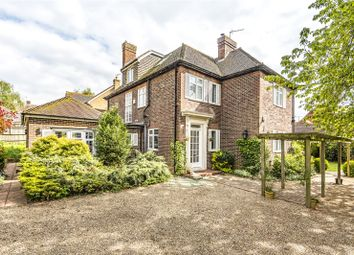 Thumbnail 5 bed detached house to rent in Horton Road, Horton Kirby, Dartford