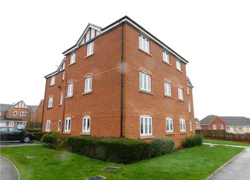 Thumbnail 2 bed flat for sale in Galingale View, Newcastle, Staffordshire