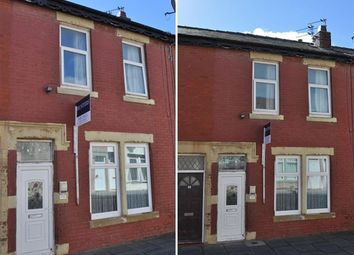 Thumbnail 3 bed terraced house for sale in Bagot Street, Blackpool