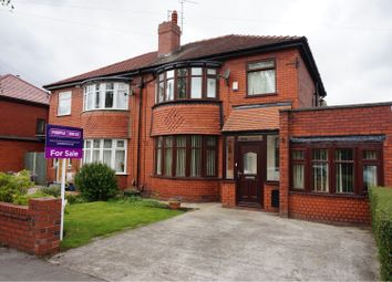 Thumbnail 5 bed semi-detached house for sale in Langdale Road, Woodley