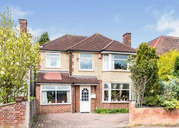 Eden Drive, Headington, Oxford OX3, south east england property