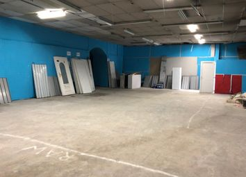 Thumbnail Industrial to let in B5215, Leigh