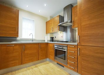 Thumbnail 2 bed flat to rent in Fentiman Way, Harrow, Greater London