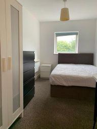 Upper Brook Street, Manchester M13. 4 bed flat
