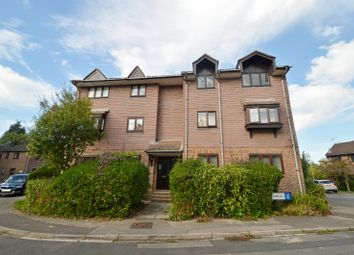 Thumbnail 2 bed flat to rent in Longmead, Liss
