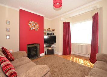 Thumbnail 3 bed detached house for sale in Thicket Crescent, Sutton, Surrey
