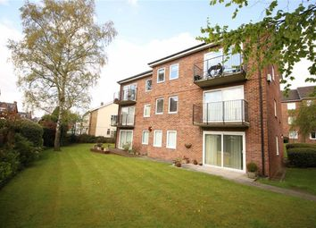 Thumbnail 2 bed flat for sale in Uplands Road, Darlington, County Durham