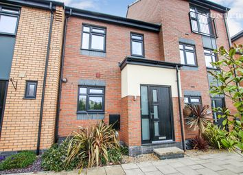 2 bed terraced house for sale in Brentleigh Way, Hanley ST1
