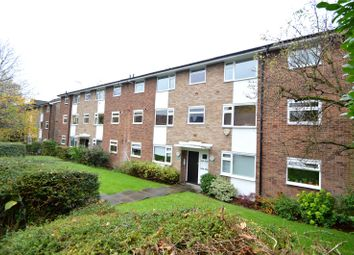 Thumbnail 2 bed flat for sale in Bedford Court, Mowbray Road, London