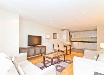 Thumbnail 2 bed flat to rent in 71F Drayton Park, Islington, London