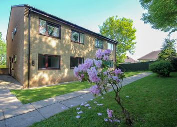Thumbnail 2 bed flat for sale in Hollybush Heights, Cardiff