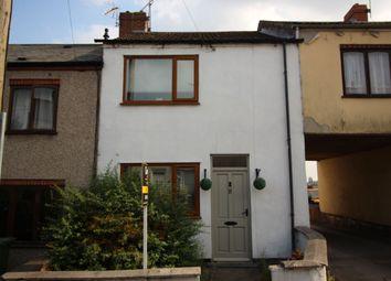 Thumbnail 2 bed terraced house for sale in Jessop Street, Codnor, Ripley