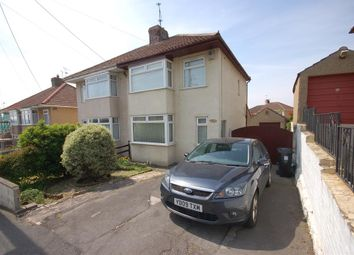 Thumbnail 3 bed semi-detached house for sale in Spring Hill, Kingswood, Bristol