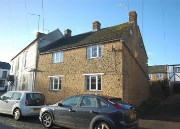 Thumbnail 2 bed cottage to rent in Chater Street, Moulton, Northampton