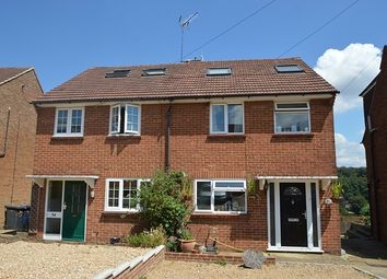 Thumbnail 4 bed property to rent in Coopers Rise, Godalming
