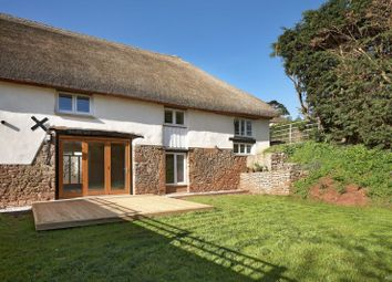 Thumbnail 4 bed property for sale in Edginswell Lane, Torquay