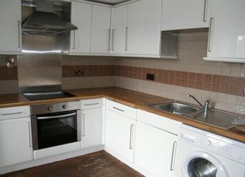Thumbnail 2 bed flat to rent in Water Street, Lancaster