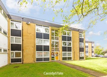 Thumbnail 2 bed flat for sale in St Pauls Place, St Albans, Hertfordshire