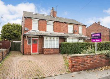 Thumbnail 3 bed semi-detached house for sale in Cliffe Lane, Gomersal