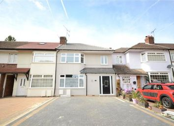 Thumbnail 4 bed end terrace house for sale in Stanhope Road, Slough, Berkshire