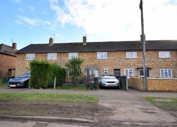 Thumbnail 3 bed town house for sale in Sharpley Road, Loughborough