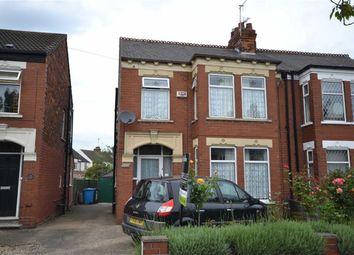Thumbnail 3 bedroom property for sale in James Reckitt Avenue, Hull