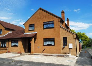 Thumbnail 3 bed semi-detached house for sale in Walpole St. Andrew, Wisbech