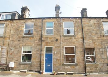 Thumbnail 2 bed property to rent in Swaine Hill Crescent, Yeadon, Leeds, West Yorkshire